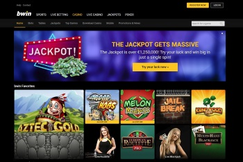bwin Live Casino - Play Unique Games