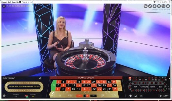 Double Ball Roulette Launched by Evolution Gaming